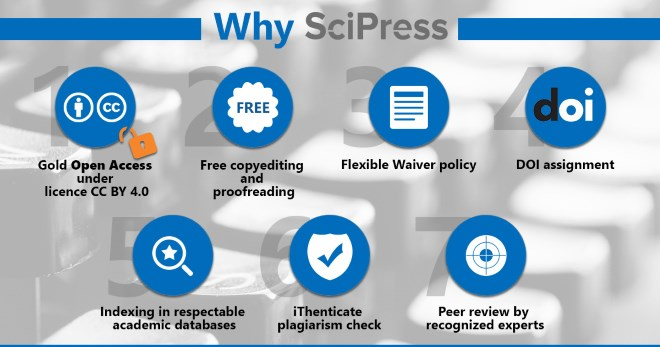 Why SciPress