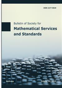 International Journal of Pure Mathematical Sciences