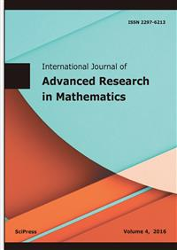 International Journal of Advanced Research in Mathematics