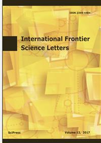 International Frontier Science Letters