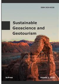 Sustainable Geoscience and Geotourism
