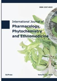 International Journal of Pharmacology, Phytochemistry and Ethnomedicine