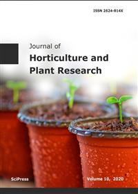 Journal of Horticulture and Plant Research